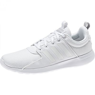 653472469 Brand New Adidas AW4262 Cloudfoam Lite Racer Running Shoes White Men s NEO  Onix