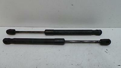 Peugeot 407 SW 2004 - 2012 Estate Pair Of Tailgate Window Hatch Strut Shocks