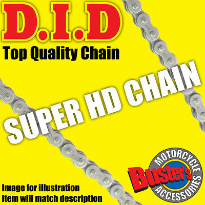 DID Super Heavy Duty Motorcycle Drive Chain 530 NZ x 110 Links