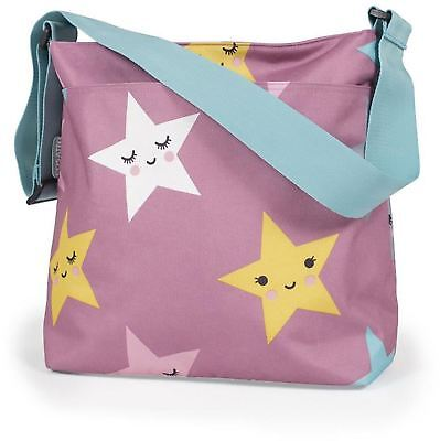 Cosatto SUPA CHANGING BAG - HAPPY STARS Pushchair Accessories - BN