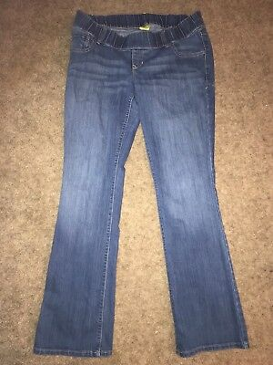Old Navy Maternity Jeans size 12 long