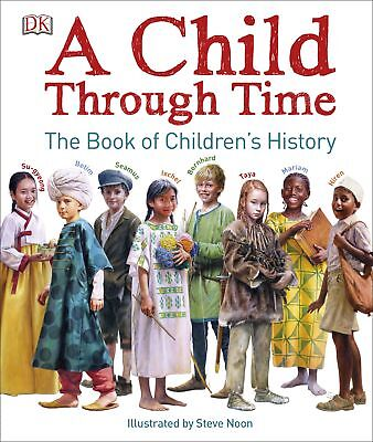 Child Through Time, Wilkinson, Phil