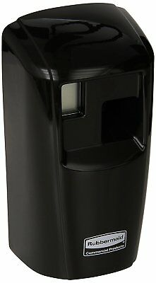Rubbermaid Commercial Products 1955228 Microburst 3000 CST Dispenser w/Display