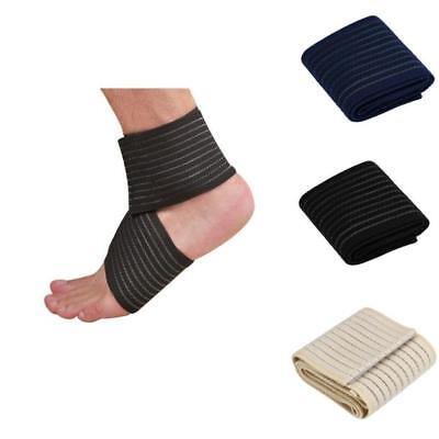 Multifunction Breathable Wrapped Elastic Bandage Therapy Sports Wrap Pain Relief