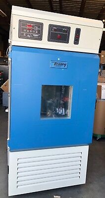 Tenney T20RS 1.5 Environmental Temperature Humidity Cycling Test Chamber