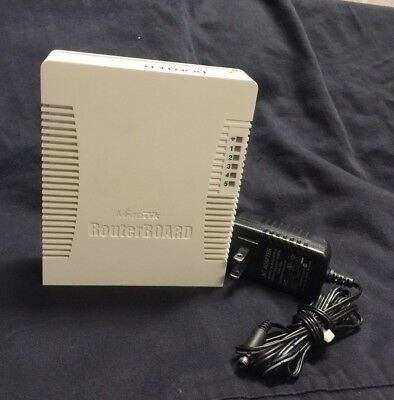 Mikrotik-Routerboard-Wireless-Router-RB751U-2HND-ACCESS-POINT Mikrotik