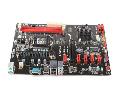 Biostar H61MGE Motherboard Drivers Windows