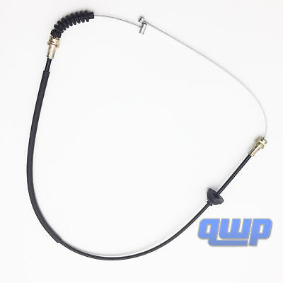 Parking Brake Cable Front For 1989 1990 1991 1992 1993 1994 1995 Toyota Pickup