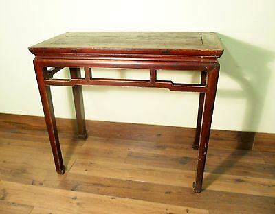 Antique Chinese Ming Painting Table (5685), Circa 1800-1849