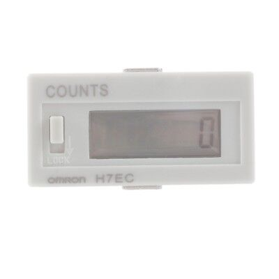 H7EC-BLM 0 - 999999 Counting Range No-voltage Required Digital Counter Z2N7