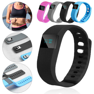 Kid Activity Tracker Watch Fitness Wrist Band Calorie Step Counter Pedometer UK