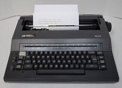 panasonic electric typewriter with memory model kx e508 with rh picclick com Panasonic Electric Typewriter Electric Typewriter