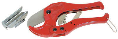 430003 CK Ratchet Pipe and Conduit Cutter up to 32mm