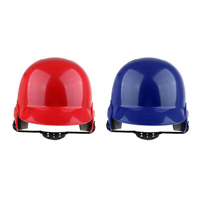 Batting Helmet Youth Baseball Softball Head Protective Helmet Armour Style