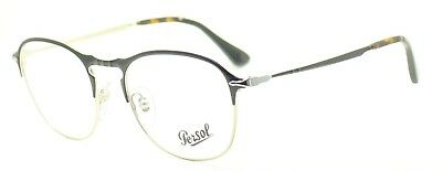 d4a3947d69 PERSOL 7007-V 1070 51mm Eyewear FRAMES Glasses RX Optical Eyeglasses Italy  - New