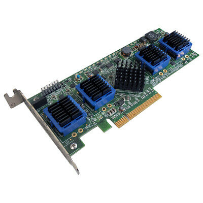 Cavium Networks CN1620-400-NHB4-3 Security Accelerator Adapter PCIe