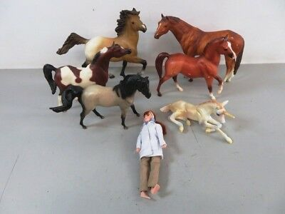 breyer horses lot