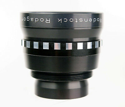 Rodenstock Rodagon 5,6/135mm 135 mm 1:5,6 39mm Objektiv enlarger lens 9172006