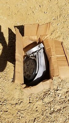 4 inch service entrance cap new and in box