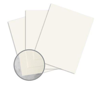 CLASSIC CREST Recycled 100 Natural White Card Stock