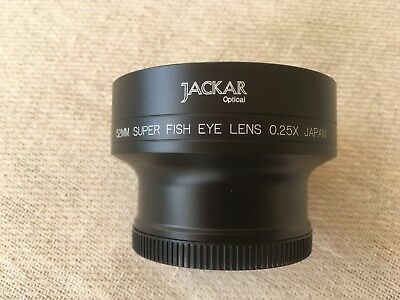 Fisheye Lens and Macro Lens set for Panasonic Lumix LX-3 LX-5 with adapters