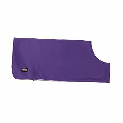 Weaver Livestock Sheep and Goat Underblanket Extra Small/Small Purple
