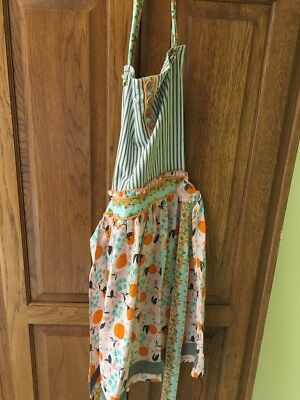 Joanna Gaines Matilda Jane Adult Apron-New