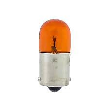 YP 125 R X-Max (Disc Front & Rear) 2006-14 Rear Indicator Bulb Amber New