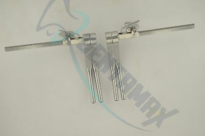 Caspar Cervical Distractor With Screws Set Neurosurgical & Spine Instruments