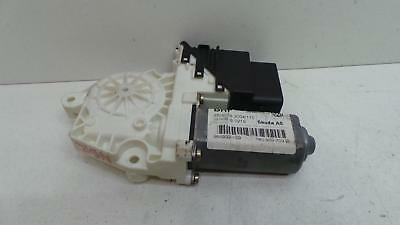Skoda Octavia Mk2 2001 - 2008 Left Passenger Rear Electric Window Motor