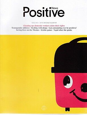 News Positive issue 85
