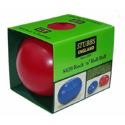 Stubbs Rock 'n' Roll Ball - N S420