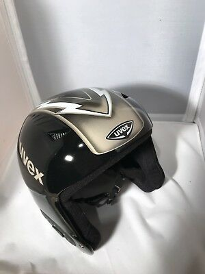 Uvex Skihelm Wing Race Graphics Gr S