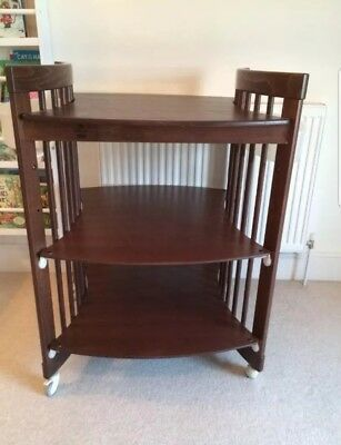 stokke baby changing unit