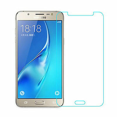 9H Tempered Glass Phone Film Screen Protector Guard For Samsung Galaxy J7