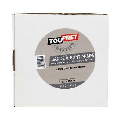 Bande a joints armee 5cm x 30m