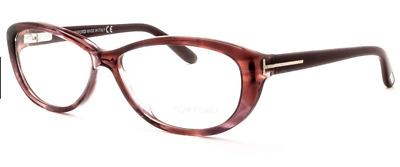 95f8fa3b85e1 AUTHENTIC TOM FORD FT5226 - 068 Eyeglasses RED  NEW  54mm -  119.00 ...