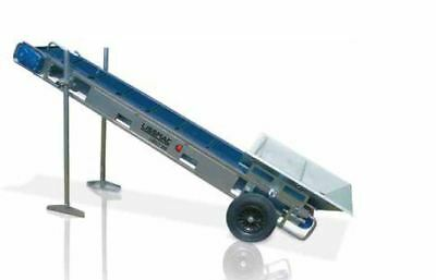 Lissmac Libelt 300 Construction Conveyor Belt