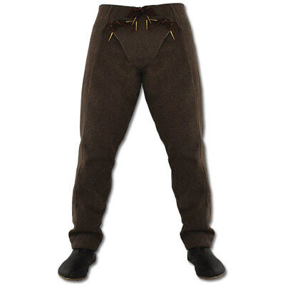 15th Century Wool Trousers - Larp, Fancy Dress and Cosplay