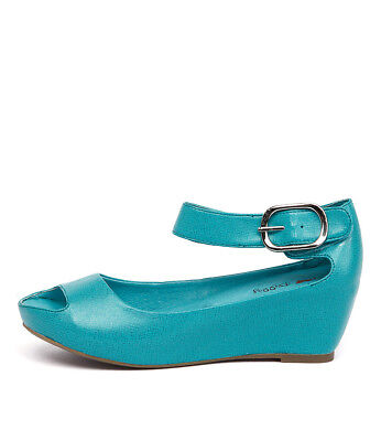 New I Love Billy Tindol Jade Womens Shoes Casual Sandals Heeled