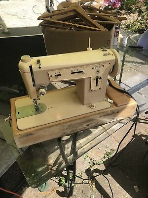 SINGER MODEL 40 ZigZag Sewing Machine Instruction Manual Booklet Cool Singer 347 Sewing Machine Instruction Manual