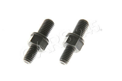 Genuine Stud Bolt M7/6X29.5 x2 pcs BMW X3 X5 Z3 Roadster Z4 E34 E36 11121718856