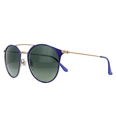 535f258897a Ray-Ban Sunglasses 3546 9073A5 Violet Bronze Copper Grey Gradient 52mm