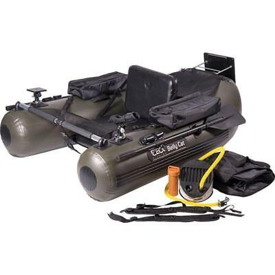 Zeck Fishing Belly Cat Boat - Belly Boot