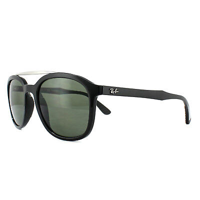 287abb7c55 RAY-BAN SUNGLASSES 4228 601 9A Black Green Polarized -  159.00 ...