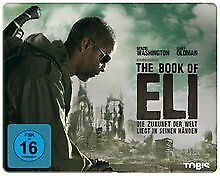 The Book of Eli - Quersteelbook [Blu-ray] [Limited E... | DVD | Zustand sehr gut