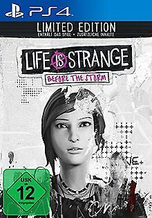 Life is Strange Before the Storm Limited Edition (PlaySt... | Game | Zustand gut