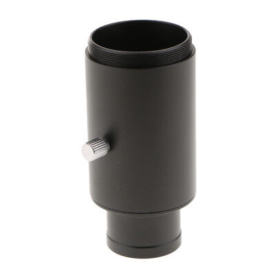 "Telescope Converter Adapter Extension Tube Eyepiece Focuser Mount 1.25"" M42"