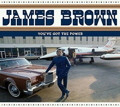 James Brown - You've Got The Power: The Complete Federal & King Singles [New CD]