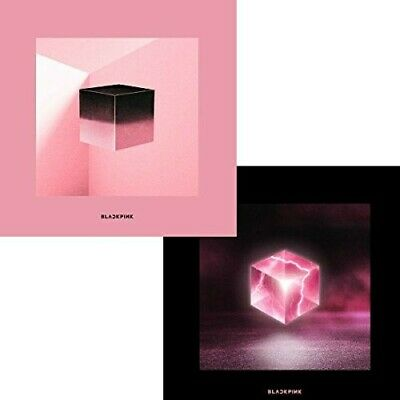 Blackpink - Square Up [New CD] Asia - Import